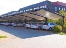 Solare Carportanlage