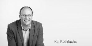Dipl.-Ing.(FH) Kai Rothfuchs